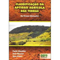 Classificação da Aptidão Agrícola das Terras
