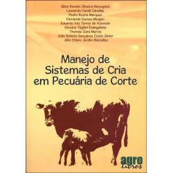 Manejo de Sistemas de Cria Pecuária Corte