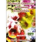 Produção Comercial de Plantas Ornamentais