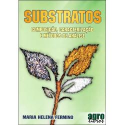 Substratos - Comp, Carac. e Métodos de Análise