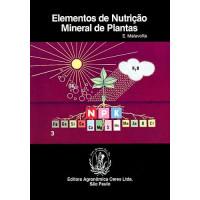 Elementos de Nutrição Mineral de Plantas