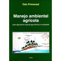 Manejo Ambiental Agrícola