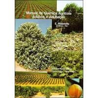 Manual Química Agrícola - Adubos e Adubação