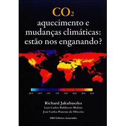 CO2 - Aquecimento e Mudanças Climáticas