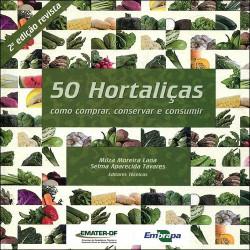 50 Hortaliças