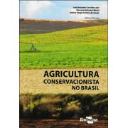 Agricultura conservacionista no Brasil