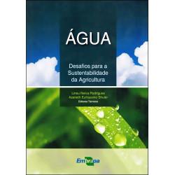 Água: Desafios para a Sustentabilidade