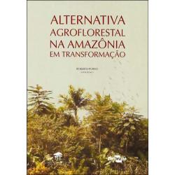 Alternativa Agroflorestal na Amazônia