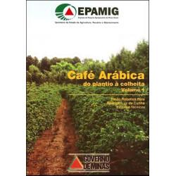 Café Arábica - Vol. 1