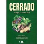 Cerrado Ecologia e Caracterização