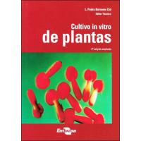 Cultivo in vitro de plantas - 3ª Edição