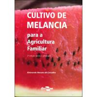Cultivo de Melancia para Agricultura familiar