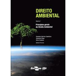 Direito Ambiental - Vol. 1
