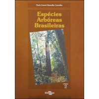 Espécies Arbóreas Brasileiras vol.2