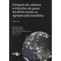 Estoques de carbono e emissões de gases...