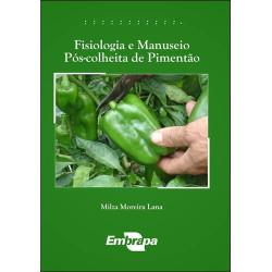 Fisiologia e manuseio pós-colheita do pimentão