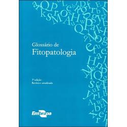 Glossário de fitopatologia - 3ª edição