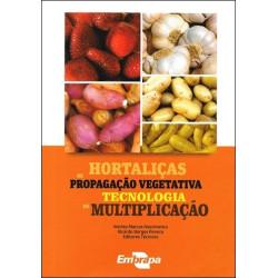 Hortaliças de propagação vegetativa