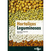 Hortaliças Leguminosas