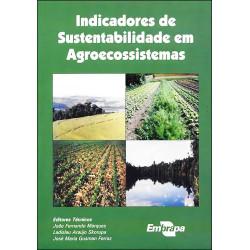 Indicadores de Sust. em Agroecossistemas