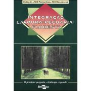 Integração Lavoura-Pecuária-Floresta 500p