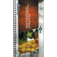 Manual de ident. de insetos da cultura da soja
