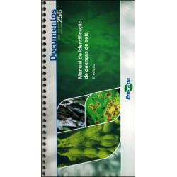 Manual de identificação de doenças de soja