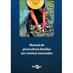 Manual de piscicultura familiar