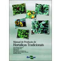 Manual de Produção Hortaliças Tradicionais