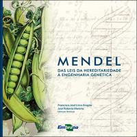 Mendel - Das Leis da Hereditariedade