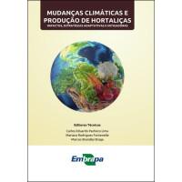 Mudanças climáticas e produção de hortaliças