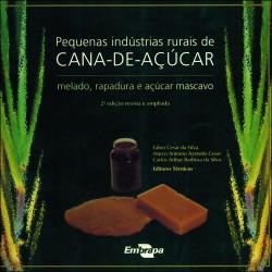 Pequenas indústrias rurais de Cana-de-Açúcar