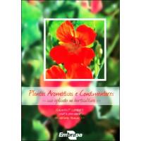 Plantas aromáticas e condimentares