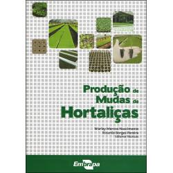 Produção de Mudas de Hortaliças