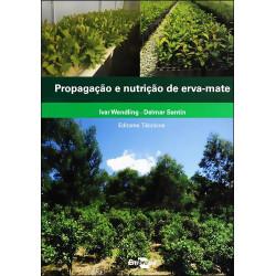 Propagação e nutrição de erva-mate