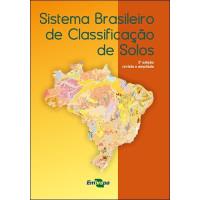 Sistema Brasileiro Classificação Solos 5ª Ed.
