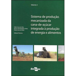 Sistema de Prod. Mecanizada da Cana Vol.2