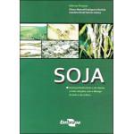 Soja: doenças radiculares e de hastes