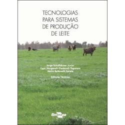 Tecnologias para Sistemas de Prod. Leite