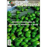 IA 303 - Abacate: Tecnologias de produção