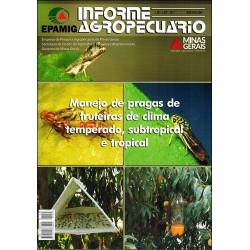 IA 297 - Manejo de pragas de fruteiras