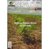 IA 302 - Sistema Plantio Direto no Cerrado