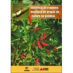 Identificação e Manejo ecológico de pragas...