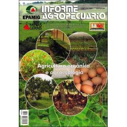 IA 287 - Agricultura orgânica e agroecologia