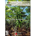 IA 275 - Cultivo do mamoeiro