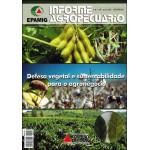 IA 276 - Defesa vegetal e sustentabilidade