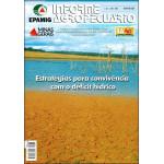 IA 285 - Estratégias para o déficit hídrico