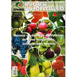 IA 291 - Manejo de doenças de fruteiras...