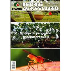 IA 293 - Manejo de pragas de fruteiras