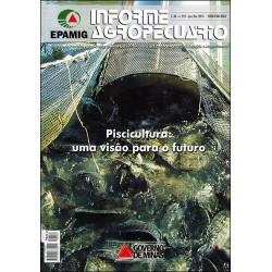 IA 272 - Piscicultura: uma visão para o futuro